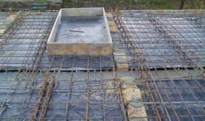 Плиты и колонны железобетонные. Узнайте секреты проектирования бетонных конструкций