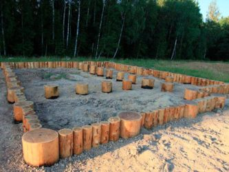 Можно ли построить дом без фундамента?