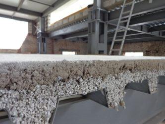 Бетон для перекрытия бетон чкаловская